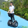 도시 Transport Self Balancing Electric Scooter, Sidewalks를 위한 2 Wheel Electric Chariot