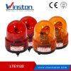Ltd-1122 het roterende Licht van de Waarschuwing voor Machines DC12V 24V AC 110 220V