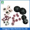 Rotella di bobina/rotella di ceramica del collegare/rotella del collegare acciaio inossidabile/sopra la rotella del collegare