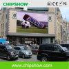 Pubblicità esterna della visualizzazione di LED di colore completo di Chipshow Ak13 IP65