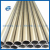 Metal Gr1, Gr2 Seamless Titanium Pipe em Stock