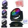 RGBW 6in1 Wash LED Moving Head Zoom Light (205)