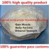 Polvere Masteron Enanthate Drostanolone Enanthate dell'ormone steroide di guadagno del muscolo della magra di purezza di 99%