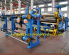 DrehPress für Rubber Sheet - Rotocure Machine
