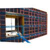 Système de coffrage de l'armature 63# en acier pour la construction (LW-SF63)