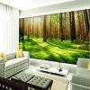 Wallpaper/mural decorativo interior Home Wallcovering moderno Washable não tecido