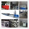 Chaîne de production de panneau de mousse de croûte du panneau Machine/PVC de mousse de croûte de PVC