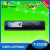 Cartuccia compatibile della m/c per T-2320D