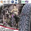 Gebildet Motorrad-Teil-Reifen/dem Gummireifen im China-2.50-18