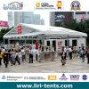 10m Width Transparent Tent para Safety Checking para Sale