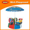 Nouveau Design Mini Amusement Park un Joyeux-Aller-Round
