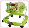 Grüner preiswerter Baby-Wanderer-Großverkauf