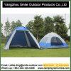 Drei Person des Jahreszeit-Japan-im Freien Freizeit-kampierenden Zelt-6