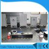 Sistema de seguimento UV300-F do carro sob o sistema de vigilância do veículo com função de Lpr