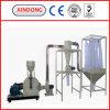 機械を作るPVC Pulveriserフライス盤PVC粉