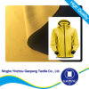 La tela compuesta del filamento para la chaqueta Esquí-Desgasta impermeable y mantiene Rasguñar-Resistente caliente roto
