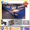 Plasma do CNC de Jinan 105A que corta o metal de 0-18mm/a máquina grossos aço do cobre/carbono