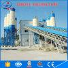 Pianta d'ammucchiamento concreta di vendita calda di prezzi di fabbrica Hzs50
