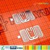 RFID Fabricação Perfeito RFID Keyfob com Mf 1k S50 Chip