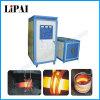 低い維持費の誘導加熱の鍛造材機械