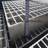 Grating resistente do piso de aço
