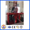 昇進の建設用機器の構築の起重機