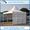 Tente extérieure d'étoile de promotion d'événement de tente de pagoda de polygone du diamètre 6m