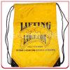Rugzak de Van uitstekende kwaliteit van Drawstring van de Polyester van de douane