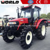 De nieuwe Gereden Tractoren van China 110HP voor Verkoop met Ce