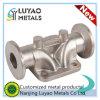 Bâtis faits sur commande d'acier inoxydable de corps de valve