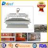 중국 CNC 목제 대패 옷장 또는 나무로 되는 문 또는 침대 또는 내각 1325 가격