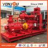 De Meertrappige Pomp van de Dieselmotor van het Water van de irrigatie