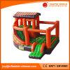Inflatabale Spielzeug für Amusemen Park-springendes Schloss-federnd Haus (T3-454)