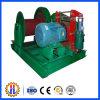 Le treuil électrique de pièces d'élévateur de construction ont le chargement 1 tonne