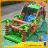 Corsa ad ostacoli di galleggiamento gonfiabile della barriera gonfiabile del coccodrillo (AQ14220)