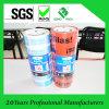 Cinta adhesiva impresa insignia auta-adhesivo de la venta BOPP de la fábrica de la seguridad