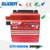 Suoer 300W 24V Gleichheit-zum Mikroenergien-Inverter des Rasterfeld-230V (GTI-H300B)