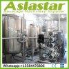 Planta de filtro do tratamento do água da torneira do aço inoxidável do fornecedor do ouro