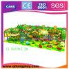 Campo de jogos interno de 2016 crianças quentes novas do projeto com tema da floresta