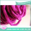 할인 판매 싼 뜨개질을 하는 Microfiber 손으로 그리는 털실