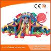 Gioco gigante dell'elefante gonfiabile per il gioco T6-201 dei capretti