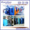 Машина дуновения продукций PVC отливая в форму