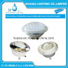 Indicatore luminoso subacqueo bianco della piscina di AC12V 1500lm PAR56 LED