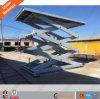 De vaste Lijst van de Lift van de Lading van de Schaar met het Opheffende Platform van de Wisselstroom