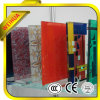 Декоративное цена прокатанного стекла с Ce/ISO9001/CCC