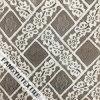 tela do laço 100%Nylon para os vestuários das senhoras (JT378)