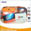 Bateria de armazenamento acidificada ao chumbo seca recarregável N50L JIS 50ah 48d26L