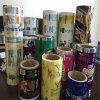 BOPP/VMPET/PE, de Pet/Al/PE het Afgedrukte Zak van de Verpakking van het Voedsel en Broodje van de Film