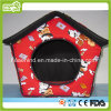 Three Sets Printing Lovely Pet House