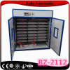 Electronic Thermostat Factory Price Eggs Incubator Hatching Machine